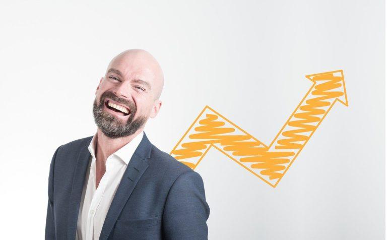 croissance entreprise décroissance loom podcast business positif